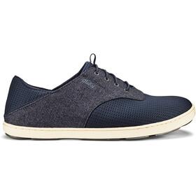 OluKai Nohea Moku Shoes Men Night/Night